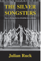 The Silver Songsters book cover